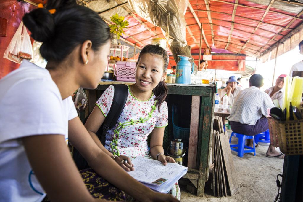 The Future of Finance in Myanmar is Digital