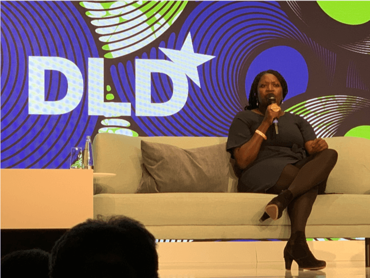 Serial founder Fatoumata Ba challenges tech investors to focus on African innovation.
