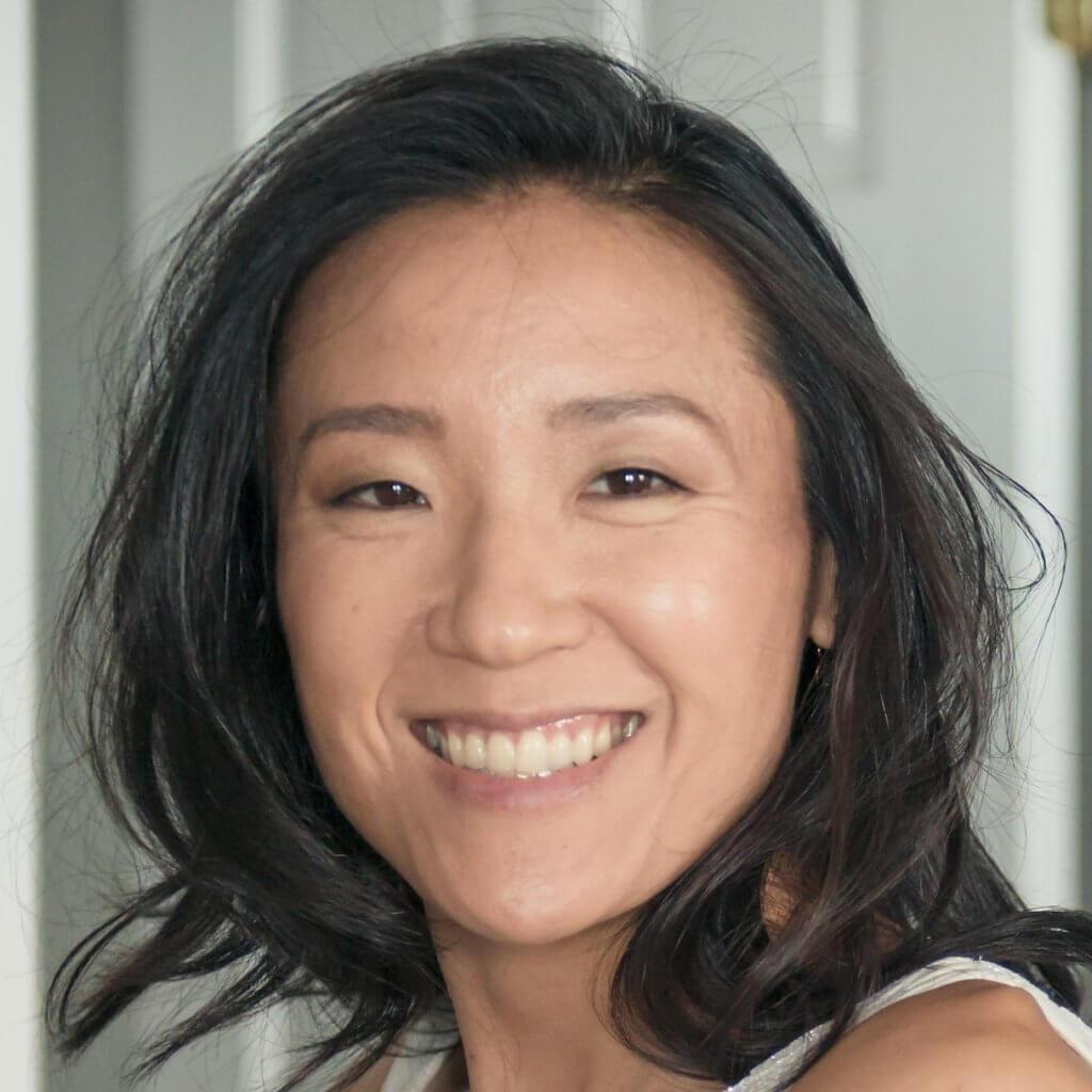 Cindy Ko