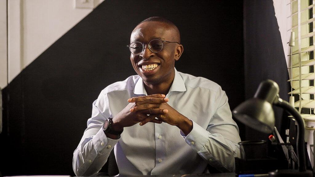 Lidya co-founder, Tunde Kehinde